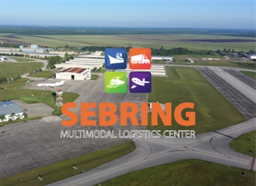 Sebring Airport Awarded Grant for Apron Replacement
