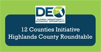 DEO Highlands County Roundtable